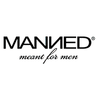 Manned logo